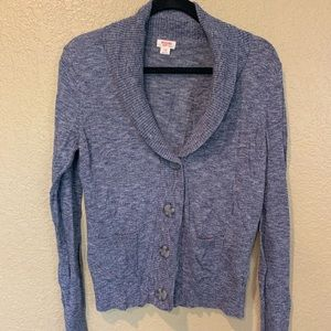Mossimo Supply Co. Sweaters - Women's Mossimo cardigan